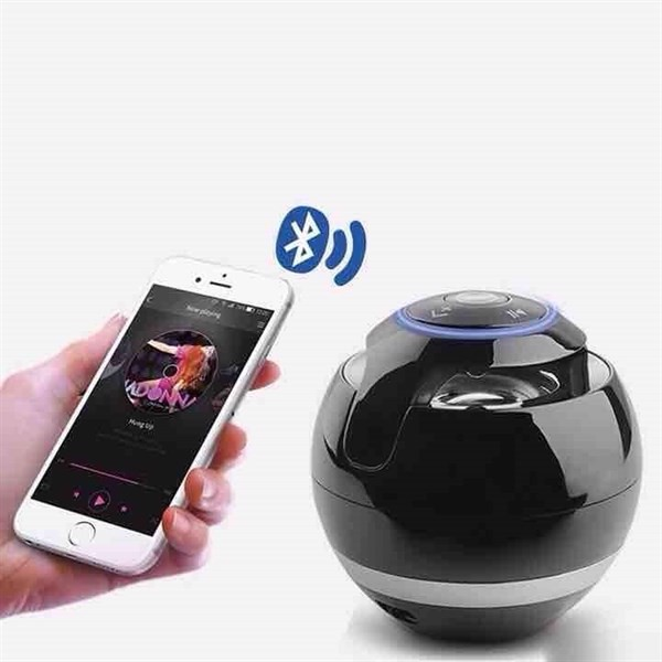 Loa Bluetooth GF A18