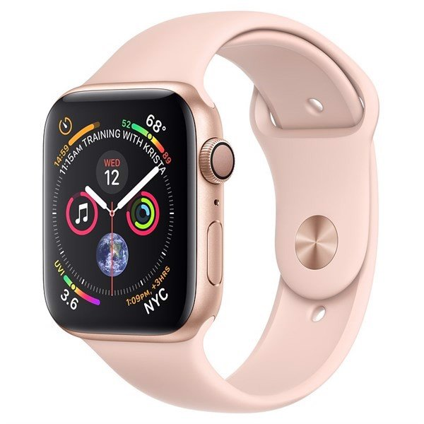 APPLE WATCH SERIES 4 - NHÔM -LTE 44MM - NEW 100%