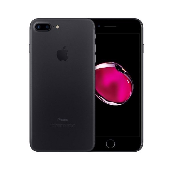 IPHONE 7 Plus 256GB Lock 99%