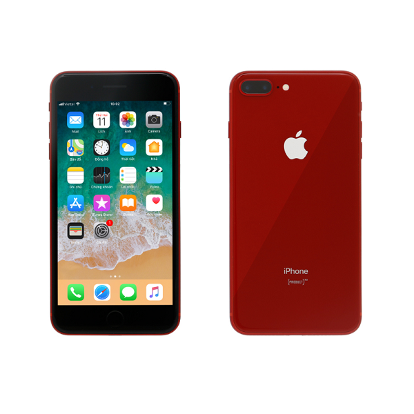 IPHONE 8 Plus 256GB Quốc Tế 99%