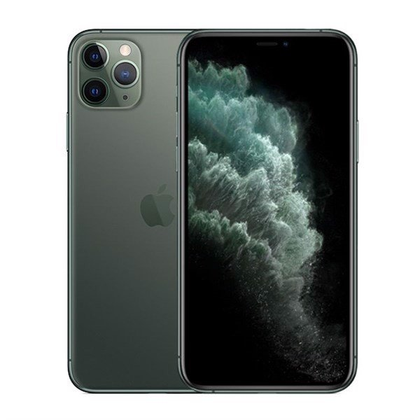 Điện thoại Apple iPhone 11 Pro Max - 512GB - New Fullbox 100% - VN/A