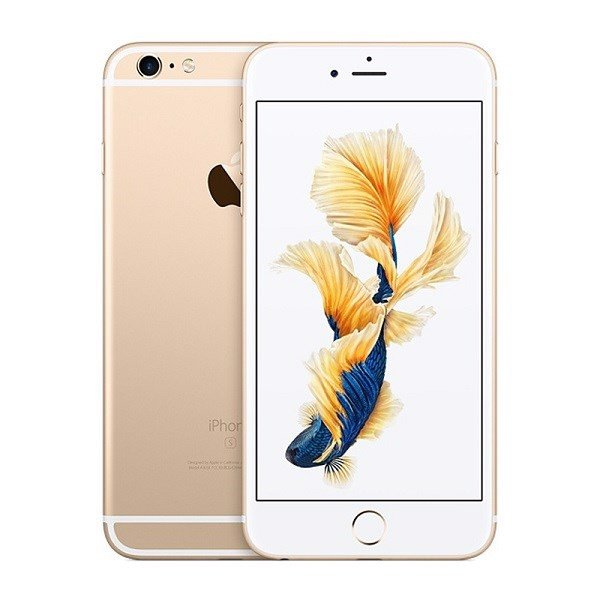 IPHONE 6S Plus 128GB Lock