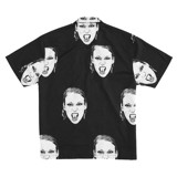 Faces Cuban Shirt