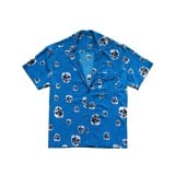 Skull Cuban Shirt