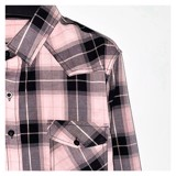 FLAMIGO FLANNEL SHIRT