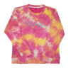 Áo Sweater Tie Dye Sunset