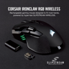 Corsair IronClaw RGB Mouse Wireless