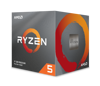 CPU AMD Ryzen 5 3600 (3.6GHz turbo up to 4.2GHz, 6 nhân 12 luồng, 32MB Cache, 65W) - Socket AM4