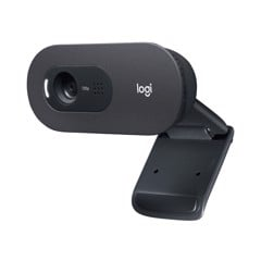 Webcam Logitech C505 HD 720p/30fps