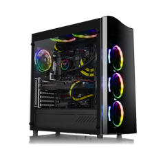 Vỏ Case Thermaltake View 22 Tempered Glass Edition