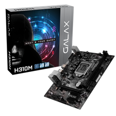 MainBoard GALAX H310M Intel