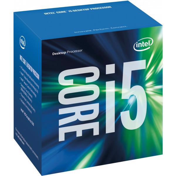 CPU INTEL CORE I5 6600 BOX