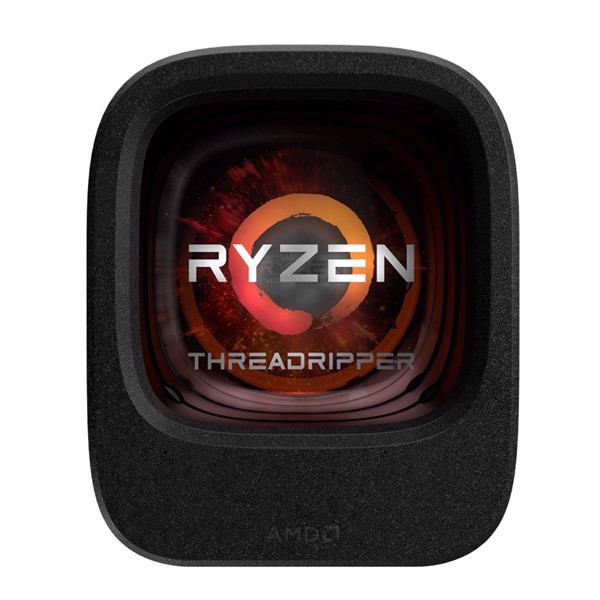 CPU AMD RYZEN THREADRIPPER 1920X - 12C 24TH 3.5 GHz (4.0GHz MAX BOOST CLOCK)