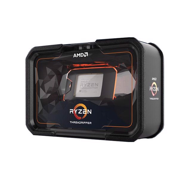 CPU AMD Threadripper 2920X 12C/24T 3.5Ghz (TURBO 4.3Ghz)