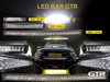 Led bar GTR 120w - 55.8cm