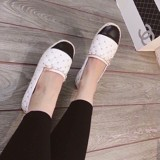 SLIPON CHANEL ĐINH XÍCH D0017E