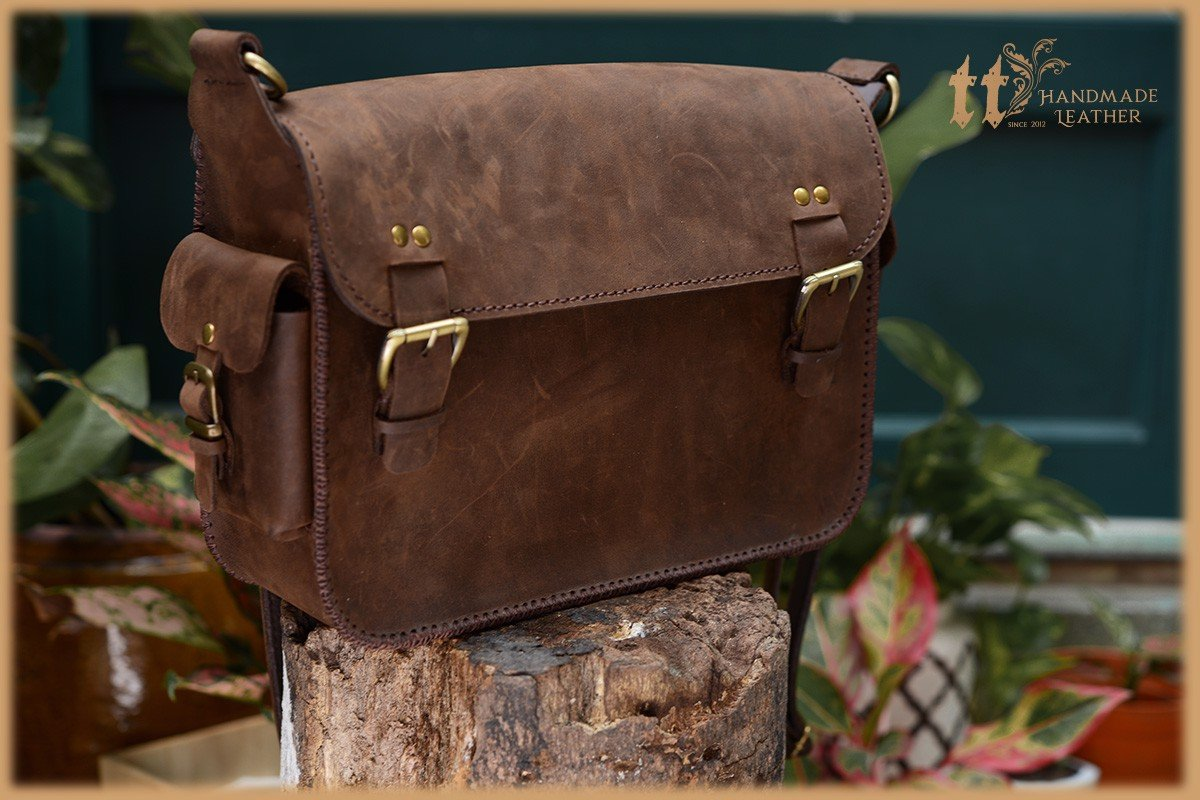 A perfect bag for your daily needs (TUI018)