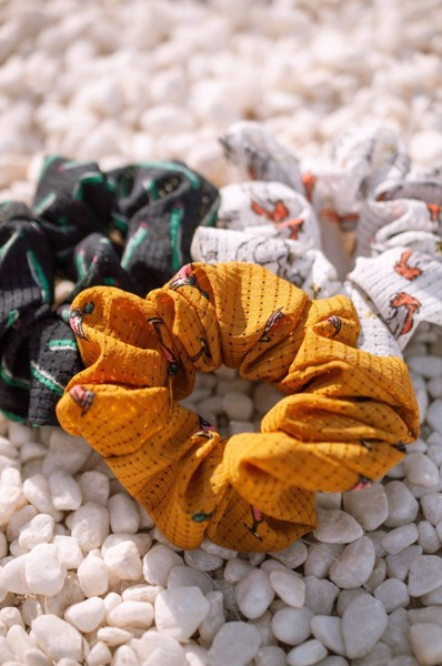Scrunchies Set