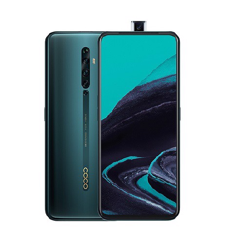 OPPO RENO 2F Mới 100% Công Ty Fullbox - TBH