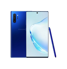 SAMSUNG Galaxy Note 10 Plus 5G Mỹ Likenew 99%