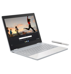Google Pixelbook (i7|16GB|512GB) Wifi Likenew 99%