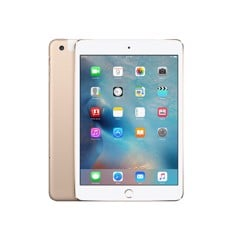 iPad Mini 4 (4G | LTE) Likenew 99%