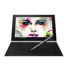 Lenovo Yoga Book Windows 64GB Wifi - Likenew 99%