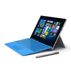 Microsoft Surface Pro 4 (i5|4GB|128GB) Wifi Likenew 99%