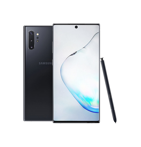 Samsung Galaxy Note 10 Plus 2 SIM Likenew 99%