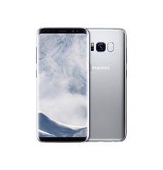 SAMSUNG Galaxy S8 Plus 2 SIM (6GB|128GB) Likenew 99%