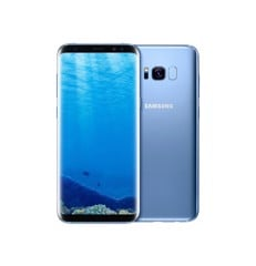 SAMSUNG Galaxy S8 Plus 2 SIM (4GB|64GB) Likenew 99%