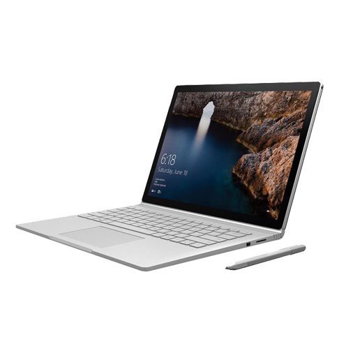 Microsoft Surface Book 4G | Core i5 Likenew 99%