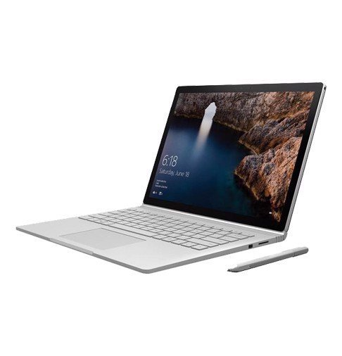 Microsoft Surface Book | Core i7 Likenew 99%