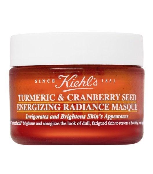 Mặt Nạ Nghệ Việt Quất Turmeric & Cranberry Seed Energizing Radiance Masque - 28ml