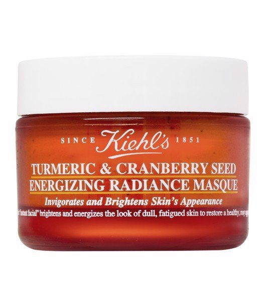 Mặt Nạ Nghệ Việt Quất Turmeric & Cranberry Seed Energizing Radiance Masque - 28ml