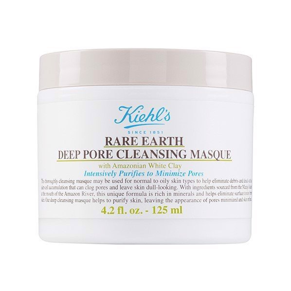 Mặt Nạ Đất Sét Rare Earth Deep Pore Cleansing Masque - 125ml