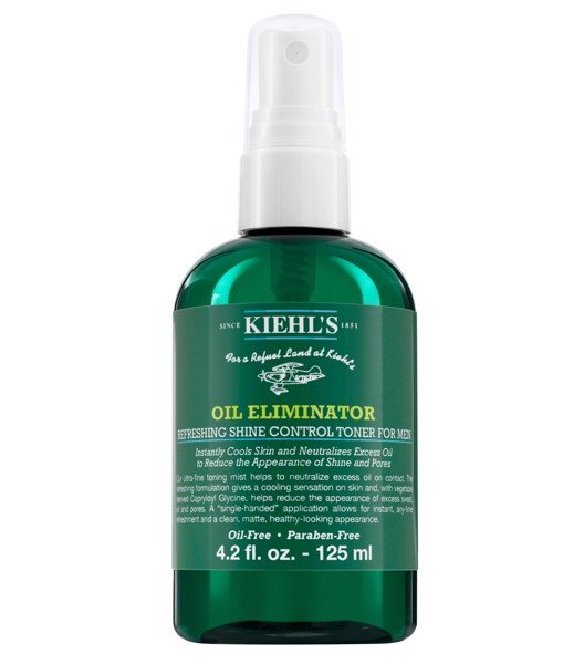 Toner Cho Nam Oil Eliminator Refreshing Shine Control Toner