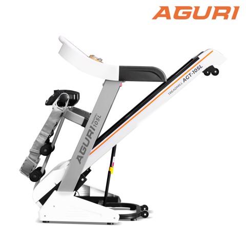 Máy chạy bộ điện AGURI AGT-105L