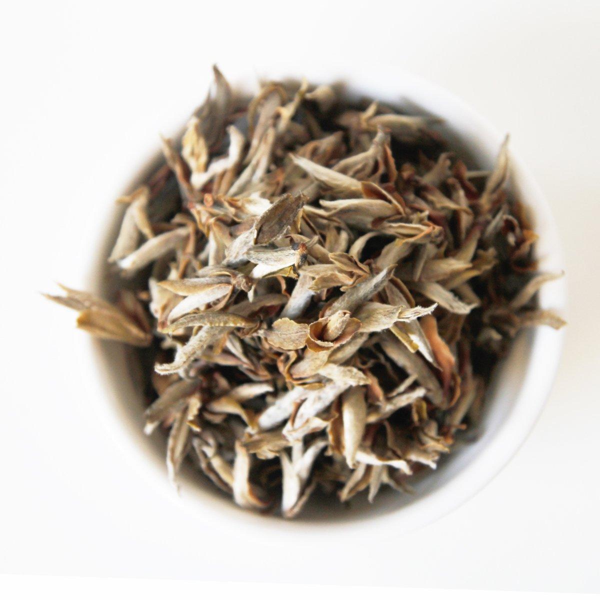 Shan Tuyết Bạch Trà Tiên Thượng Hạng 35g - White Tea