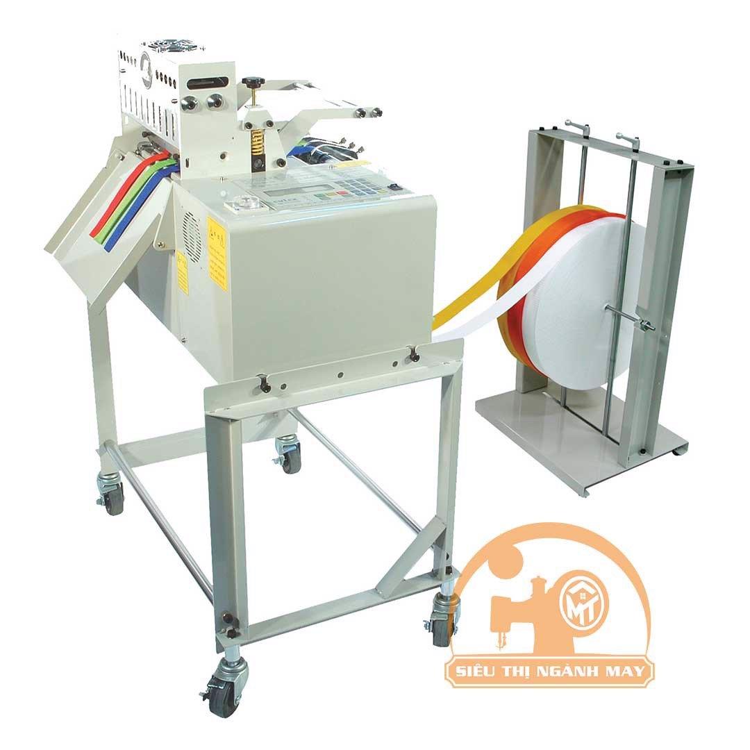 Máy cắt dây đai tự động hiệu Cutex TBC-50LH