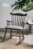 rocking chair - ghế bập bênh