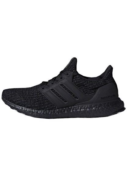 GIÀY THỂ THAO ADIDAS  ULTRA BOOST 4.0 BLACK