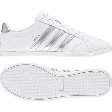 GIÀY THỂ THAO ADIDAS CONEO QT- COLOR WHITE