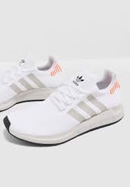 GIÀY ADIDAS CHÍNH HÃNG SWIFT RUN SHOES WHITE [Limited]