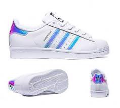 GIÀY THỂ THAO ADIDAS SUPERSTAR SHOES- WHITE