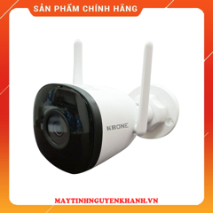 Camera IP Wifi 2.0MP KBONE KN-2011WN NEW BH 24 THÁNG