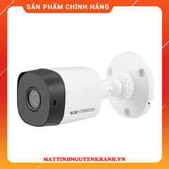 Camera 4 in 1 hồng ngoại 2.0 Megapixel KBVISION KX-A2111C4 NEW BH 24 THÁNG