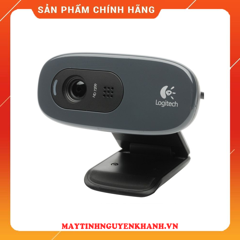 WEBCAM LOGITECH HD C270 NEW BH 24 THÁNG