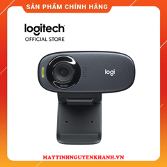 WEBCAM HD LOGITECH C310 NEW BH 24 THÁNG
