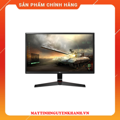 LCD LG 24 INCH 24MP59G-P IPS (DP-HDMI-VGA-AUDIO) new bh 24 tháng